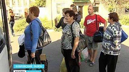 В Боброве местная автостанция стала причиной конфликта жителей и властей