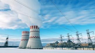 На новом энергоблоке Нововоронежской АЭС-2 запустили мощнейший ядерный реактор