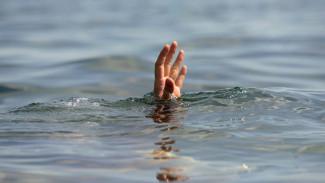 В Воронежском водохранилище утонул мужчина