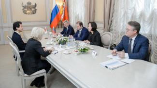 Технико-экономическое обоснование проекта метро в Воронеже станет итогом работы над генпланом