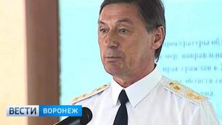 Воронежская прокуратура опровергла информацию о выдвижении Николая Шишкина на пост главы облсуда