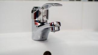 Воронежцев предупредили о масштабном отключении воды