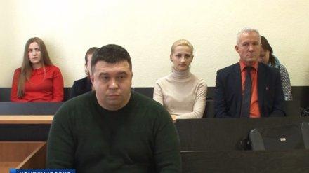 Замначальника воронежского отдела МВД не смог обжаловать реальный срок за кражу вещдоков