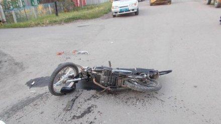 В Воронежской области водителя КамАЗа оправдали по делу о гибели подростка на мопеде