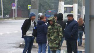 Ночные дежурства и липовые дипломы. На что идут переселенцы ради жизни в Воронеже