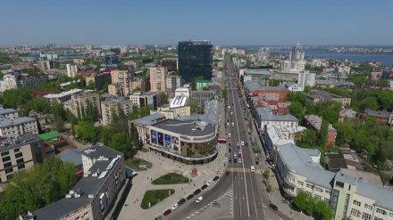 Мэрия опубликовала проект нового генплана Воронежа