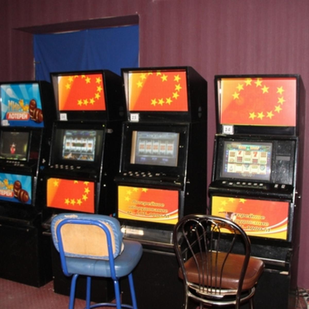 автоматы 2011 в закрыли в феврале воронеже почему игровые