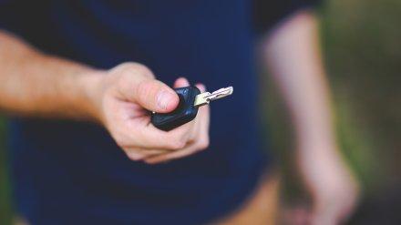 Воронежец угнал и спрятал машину бывшей возлюбленной из-за обиды