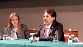 Миллиардер Юрченко опроверг слухи о желании баллотироваться на пост воронежского губернатора