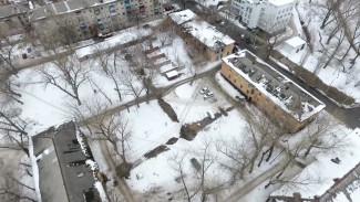 Долго и дорого. Почему в Воронеже забуксовала реновация ветхих кварталов