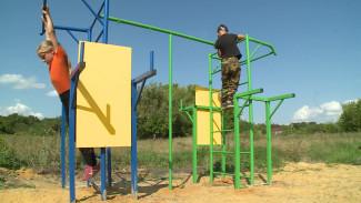 Жители Воронежской области рассказали, как с помощью ТОСов изменилась жизнь их дворов и сёл