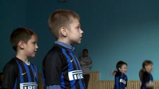 Тренеры клуба «Интер» приедут в Воронеж на футбольный фестиваль
