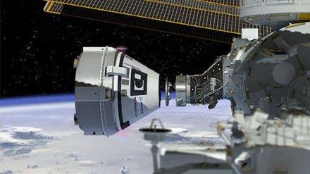 Boeing назвал закупаемую в Воронеже деталь для космического корабля