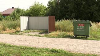 В Воронежской области должников за вывоз мусора вызовут в суд
