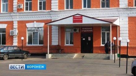 Врачей и пациентов больницы в Воронежской области проверят после контакта с заражённым COVID-19