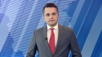 Итоговый выпуск «Вести Воронеж» 22.01.2020