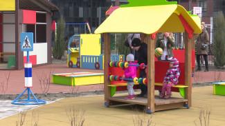 Антизамки и неострые углы. Мэру Воронежа показали безопасный детский сад