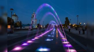 Шоу фонтанов и концерт Полины Гагариной. Как официально откроют Советскую площадь в Воронеже