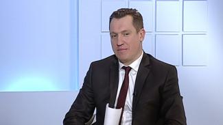 Воронежский депутат Артем Рымарь: «Все доходы от платных парковок должен получать город»