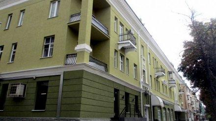 Воронежские власти опубликовали адреса домов, где сделают капремонт до 2022 года