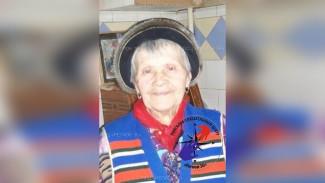 В Воронеже пропала 78-летняя бабушка в соломенной шляпе