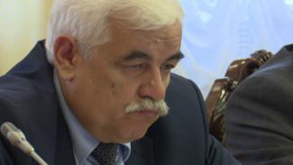 Воронежский губернатор уволил двух заместителей