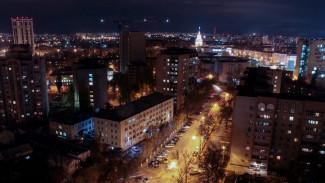Федеральная компания получила в управление треть жилфонда Воронежа