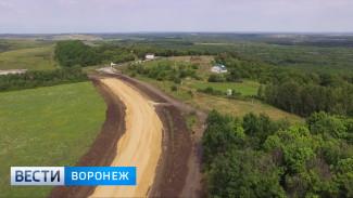 В Воронежской области построят дорогу до Воскресенского монастыря