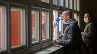 В Воронежской области назвали средний возраст заболевших ковидом
