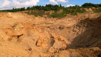 Стали известны подробности гибели подростка в песчаном карьере в Воронежской области