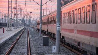 В Воронежской области 16 человек погибли на железной дороге в 2020 году