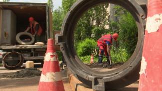 В Воронеже из-за смягчения коронавирусных ограничений участились кражи крышек люков