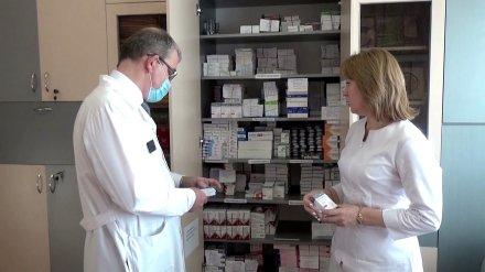 Бесплатные лекарства от COVID получили ещё более 4 тыс. лечащихся на дому воронежцев
