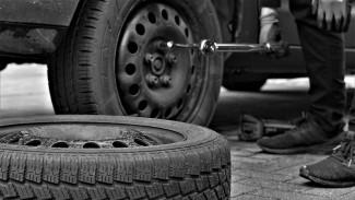 Синоптики рассказали, когда воронежские автомобилисты смогут поменять резину