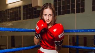 Воронежская спортсменка победила на международном турнире по боксу в Сербии