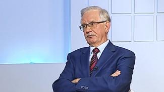 Бывший банкир Александр Соловьев стал советником главы Воронежской области