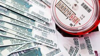 Воронежские чиновники украли 11 млн, выделенные на субсидии за коммуналку