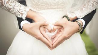 Воронежский ЗАГС из-за коронавируса попросил молодожёнов о скромных свадьбах