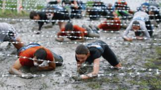 Воронежцев приглашают на тренировку для подготовки к экстремальному забегу