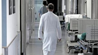 Четверо воронежцев с подозрением на коронавирус попали в Новоусманскую больницу