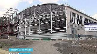 Полувековой юбилей рабочий посёлок Хохольский встретит обновлённым