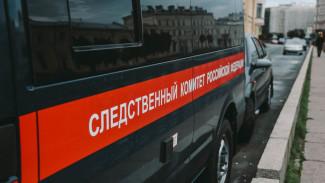 В Воронеже нашли повешенным 31-летнего мужчину