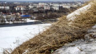 МЧС предупредило воронежцев о неблагоприятных погодных условиях