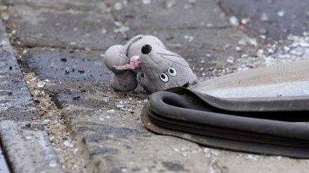 Под Воронежем при столкновении двух авто пострадала 2-летняя девочка