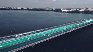 Метро и два новых моста через водохранилище внесли в стратегию развития Воронежа