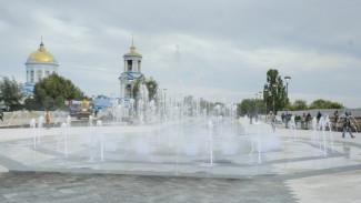 На реконструкцию Советской площади в Воронеже дополнительно выделят 70 млн рублей