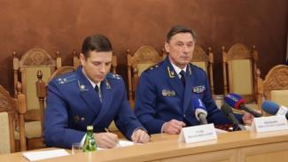 Стала известна причина внезапного увольнения прокурора Борисоглебска