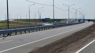 Воронежские власти назвали новые даты открытия обхода Лосево на трассе М-4 «Дон»