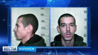 Воронежский суд арестовал на два месяца ранившего полицейских мужчину