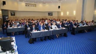 В МРСК Центра состоялось годовое общее собрание акционеров